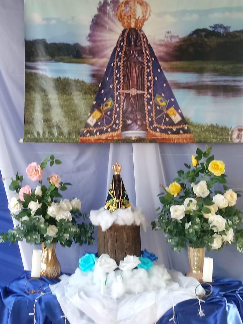 Festa Nossa Senhora Aparecida