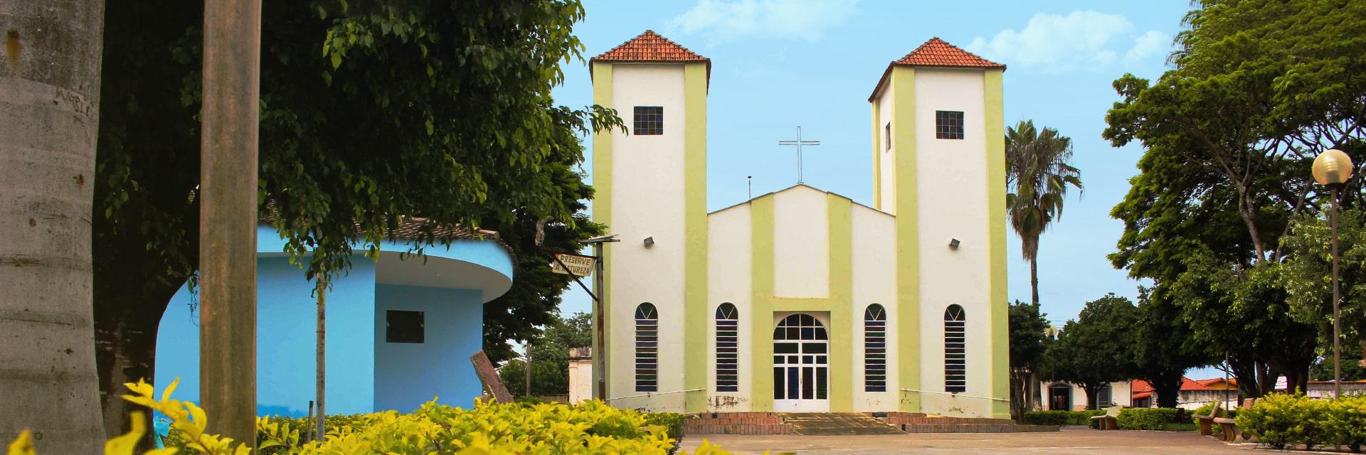 Slide igreja