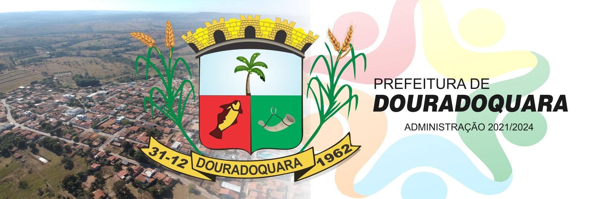 Slide Prefeitura de douradoquara